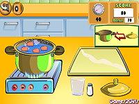 Μαγειρική - Φτιάξε ρώσικη σαλάτα