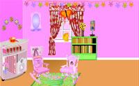 Το δωμάτιο της Πριγκίπισσας