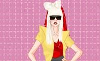 Ντύσε τη Lady Gaga