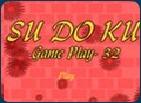 Σουντόκου - Sudoku