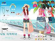 Ντύσιμο Παραλίας