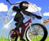 Κόλπα με το ποδήλατο BMX