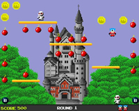 Bomb Jack2 - Κλασικό Παιχνιδι