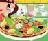 Τέλεια πίτσα!