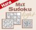 Mix Sudoku
