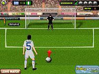 Μουντιάλ 2010 - Ποδόσφαιρο!
