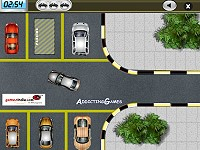 Δύσκολο παρκάρισμα 2
