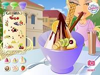 Φτιάξε παγωτό