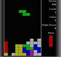 Τέτρις - Tetris