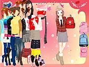 Ντύσιμο για το σχολείο